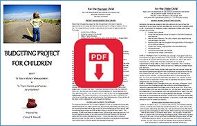 Budgeting Project For Children